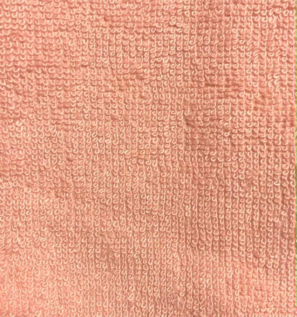 éponge-bambou-rose-clair